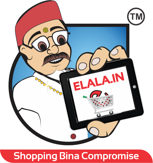 ELALA.IN | Shopping Bina Compromise