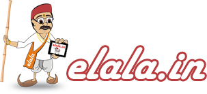 E-Lala India's Largest E-mall