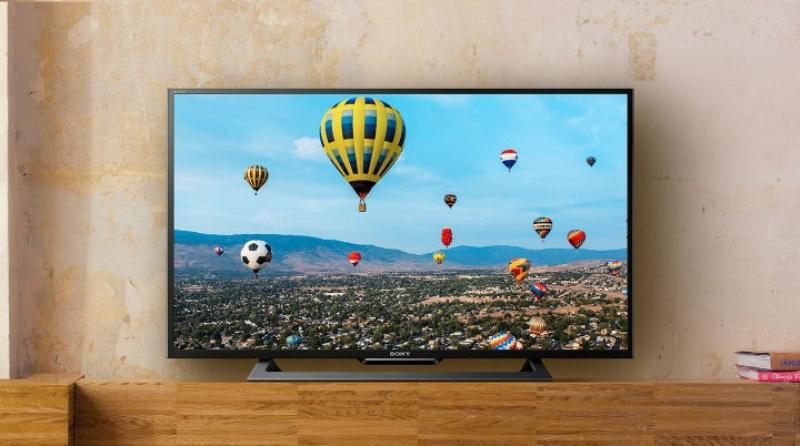 Sony Klv-32w512d (w51d) Hd Internet Tv | Elala