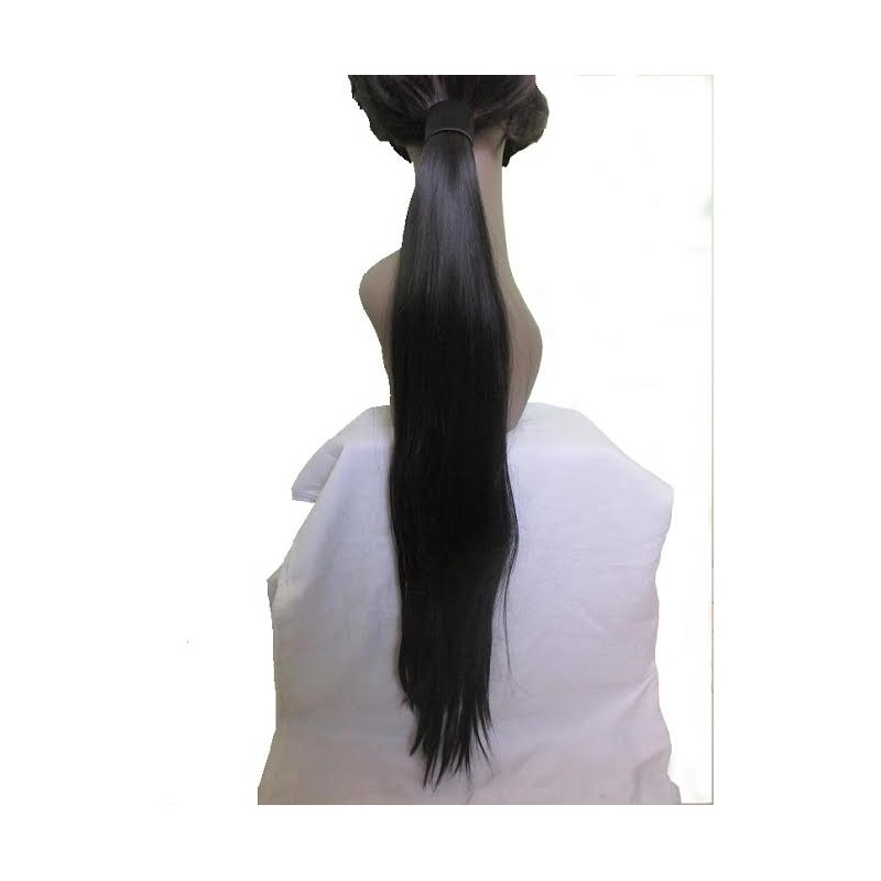 Jio Wig Snap On Hair Extension With Straight 28 Elala