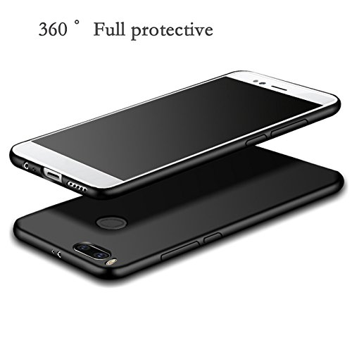 low priced 93b8c 0eb4e Slim Flexible Soft Back Case Cover For Xiaomi Mi A1 - Android One ...