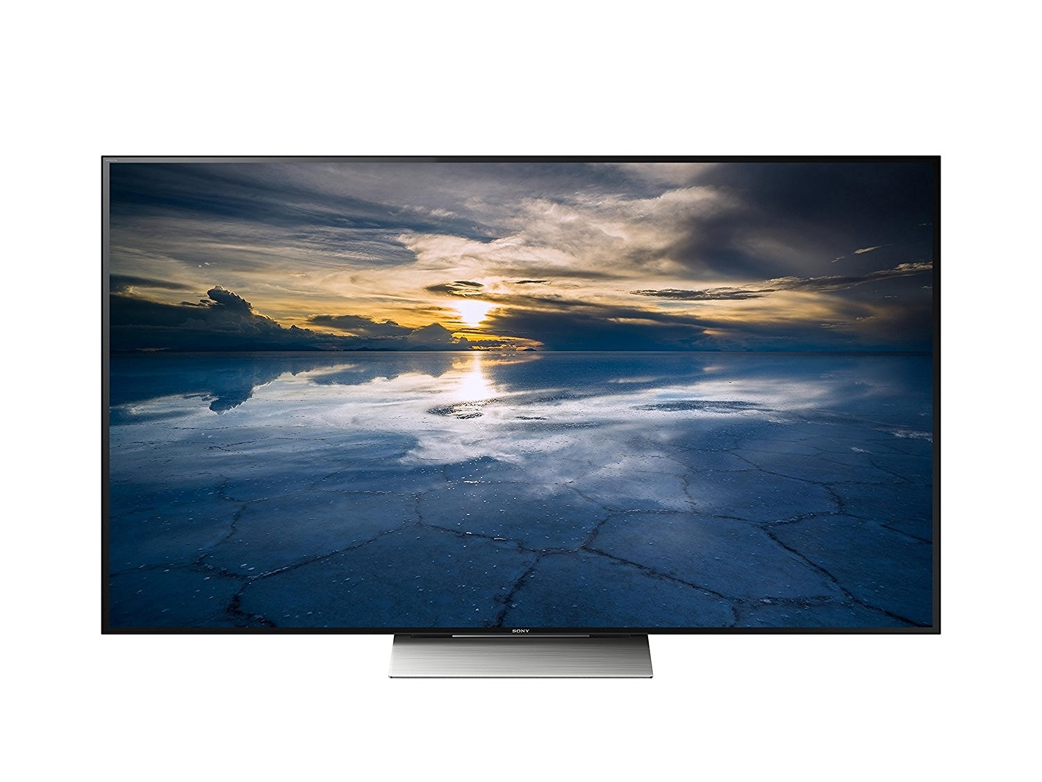 Sony 139 Cm 55 Inches Bravia Kd 55x9300d 4k Hdr Android Led Tv