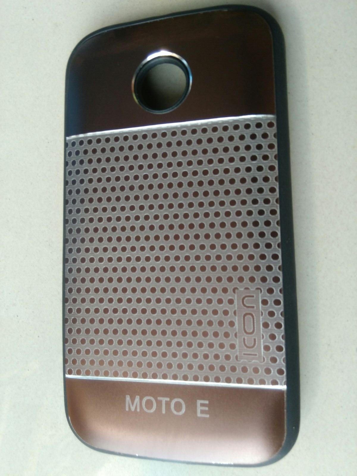 low priced 7c63f 0632c Motorola Moto E Back Cover | Elala