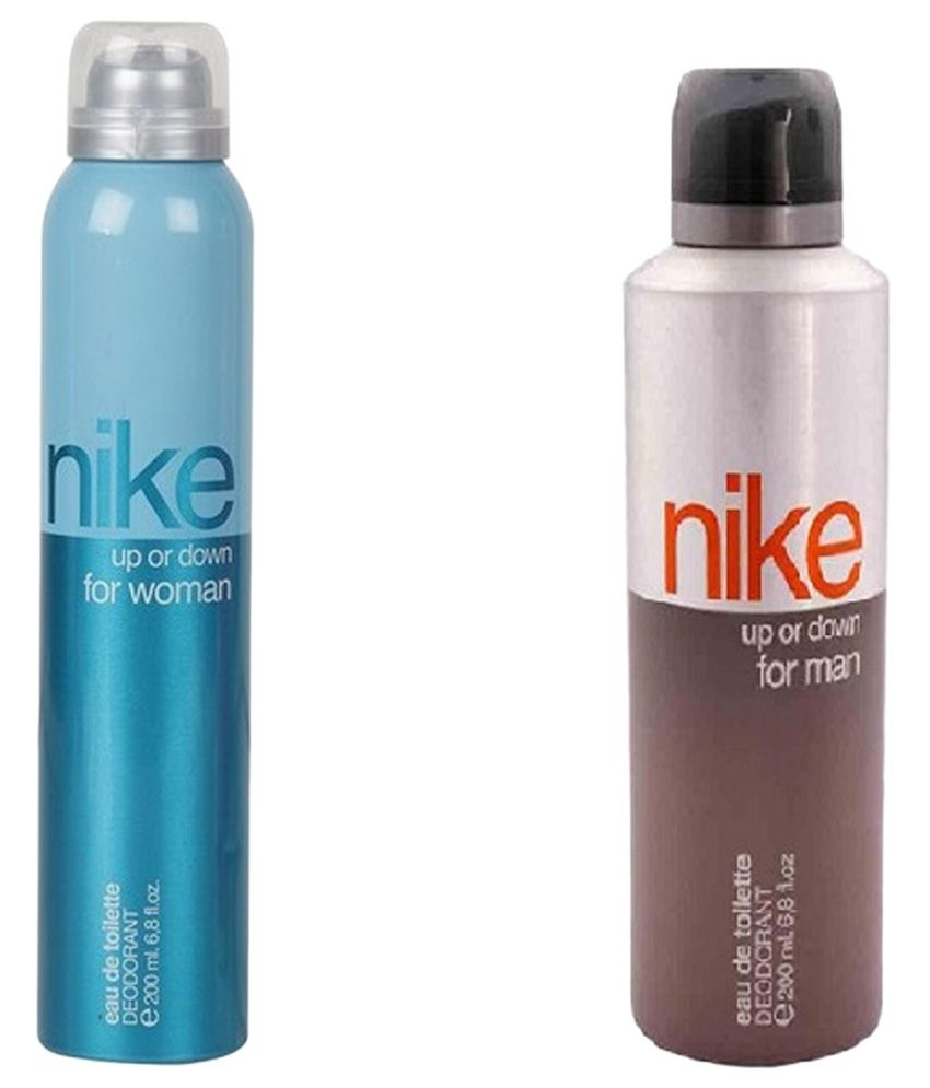 55e90b03b Nike Combo Of Up Or Down Deodorants For Men And Women