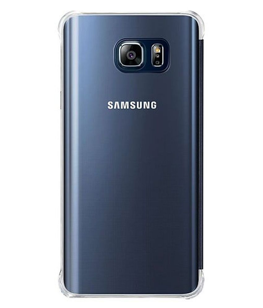 cheap for discount 8af7b ce79b Samsung Flip Cover For Samsung Galaxy Note 5 N920v - Blue | Elala