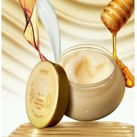 Milk & Honey Gold Nourishing Hand & Body Cream Oriflame