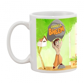 Choota Bheem Gift Coffee Mug