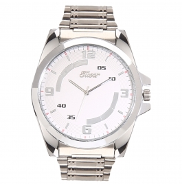 Tueor Silver Wrist Watches For Men 01