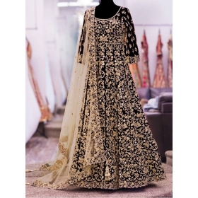 Beautiful Bridal Lahenga
