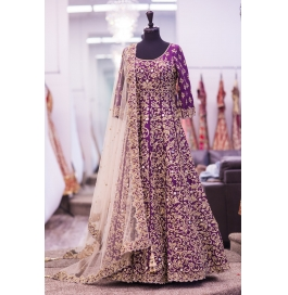 Beautiful Bridal Lahenga