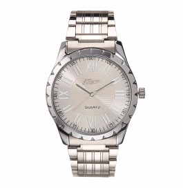 Tueor Silver Wrist Watches For Men 05
