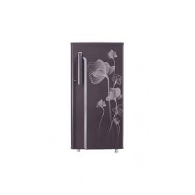 Lg 190 L Single Door Refrigerator - Gl-b205kghp