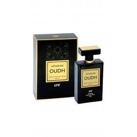 Cfs Exotic Arabian Oudh Black Perfume - 100 Ml