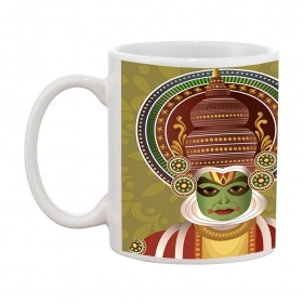 Happy Onam Gift Coffee Mug