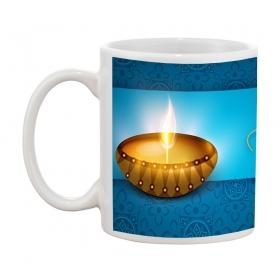 Subh Diwali D-2 Gift Coffee Mug