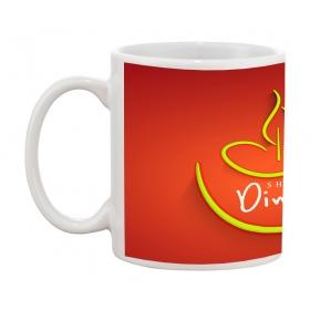 Subh Diwali D-3 Gift Coffee Mug