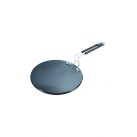 Prestige Hard Anodized Roti Tawa (225 Mm)