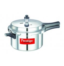 Prestige Popular Pressure Cooker : 4 Litre
