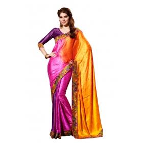 D No 2a Pankh - Pankh Series - Office / Daily Wear Saree