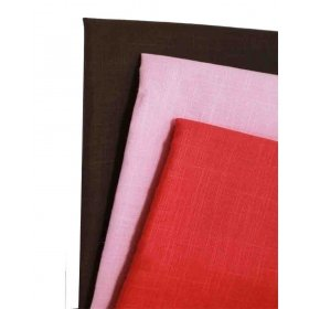 Blended Linen Fabric For Kurta/ Shirt Combo Pack Of 3