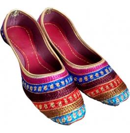 Shopoj Women Multicolor Sports Sandals