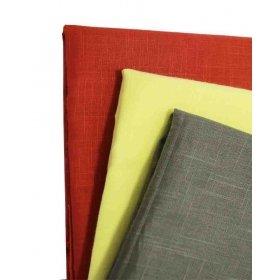 Blended Linen Fabric For Kurta/ Shirt Combo  Pack Of 3
