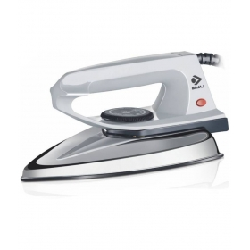 Bajaj Dx 2 Dry Iron Grey