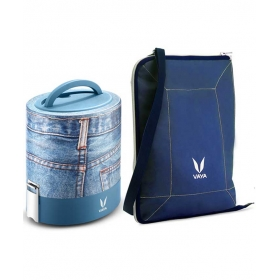 Vaya Tyffyn 1000 Ml (denim)