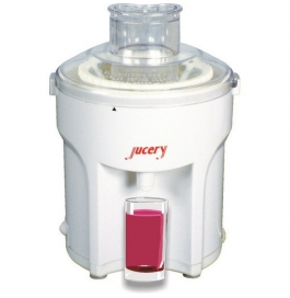 Softel Centrifugal Juicer Jr.