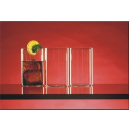 Borosil Vision Glass Medium - 295 Ml Set Of 6
