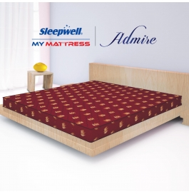 Sleepwell My Mattress Admire 72x36x4 Inches Supportec Category