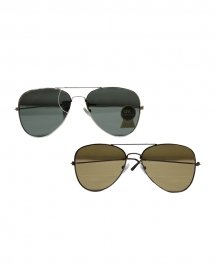 Combo Of Aviator Sunglasses