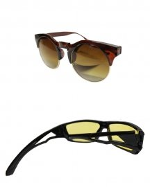 Wayfarer & Night Vission Sunglasses