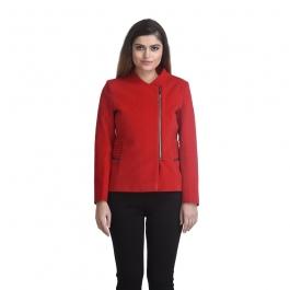 Msg Velvet Short Coats