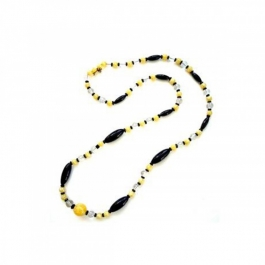 Durga Fashion Elegant Long Beads Necklace