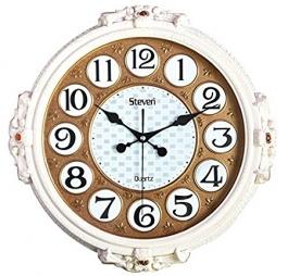 Vintage Wall Clock Sq-1816a(white)