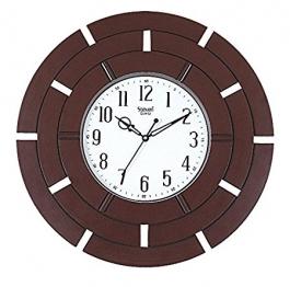 Classic Wall Clock Sq-1617b(cola)