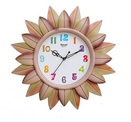 Classic Wall Clock Sq-1616d(wooden)