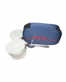 Classic 2 Containers Lunch Box
