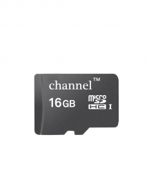 Channel  16 Gb Memory Card