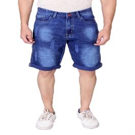 Blue Shorts For Men Denim Shorts
