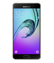 Samsung Galaxy A7 (gold)