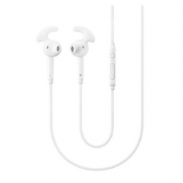 3.5mm Stereo Headset With Microphone, Call Answer/end Button And Volume Controls For Samsung Galaxy S7, S6, S5, S4, S3