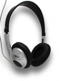 New Ubon Professional Hi-fi Ub -210 Stereo Headphone For Ipod Walkmen Mp3 Player