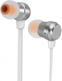 T280a Silver In-ear Headphones