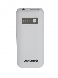 Erd 5200mah Power Bank