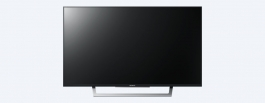 Sony Kdl-43w800d (android) W80d Full Hd With Android Tv