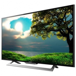 Sony W56d Full Hd Internet Tv