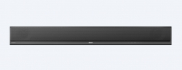 Sony 2.1ch Sound Bar With Wi-fi/bluetooth( Ht-ct790)