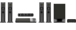 Sony Blu-ray Home Theatre System With Bluetooth(bdv-n7200)